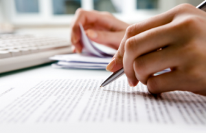 regulation sp Regulation SP and the Closure of a Broker-Dealer | Mitch Atkins ...